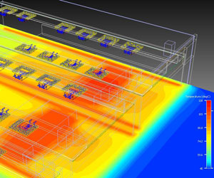 Thermal Analysis and Thermal Management Services