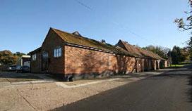 Warley Design HQ