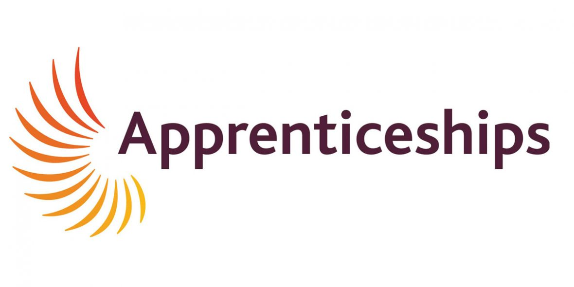 Why do apprenticeships have an image problem among young people?